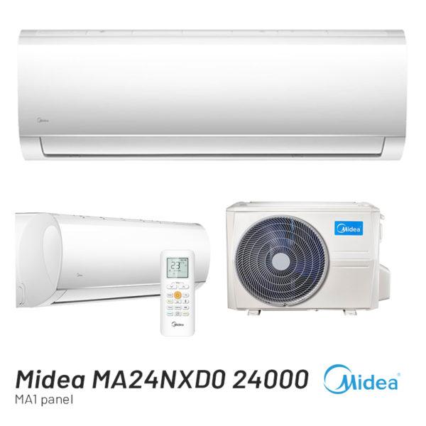 Midea-inverter-klima-uredjaj-cena-MA24NXD0-24000